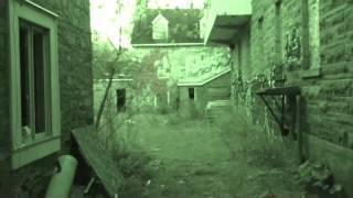 appa paranormal repérage manoir de mascouche