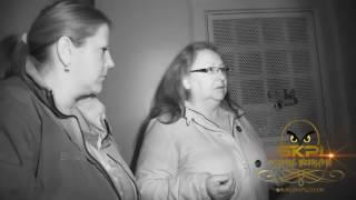 Paranormal Investigation - Blundeston Prison Part 4