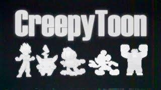 CreepyToon: 5 Misteri Dietro I Cartoni Animati