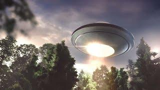 Huge UFO Captured In Hidden Camera During Military Operation In The Pacific Ocean | Alien Sightings