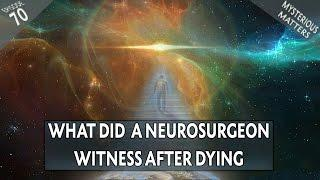 Proof of Heaven: A Neurosurgeon's Afterlife Experience|Mysterious Matters,Alternative Coast to Coast