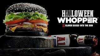 Paranormal News EPISODE 1  Halloween Whopper