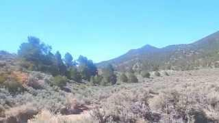 "Grantsville Nevada - Part 3 ""Lone Miners Cabin"""