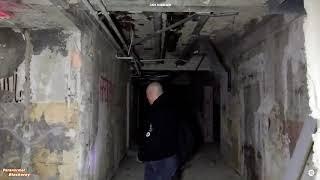 Chasseur de fantômes # Frissons au Sanatorium - SAISON 02EP01