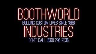 Industrias Boothworld - La escalofriante llamada de cortesía (630) 296-7536