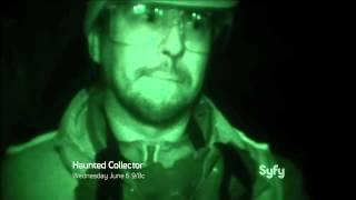 SyFy's Haunted Collector Season 2 Premiere Sneak Peek