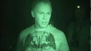 Ghost's Haunt the Bartonville Insane Asylum (EVP's)