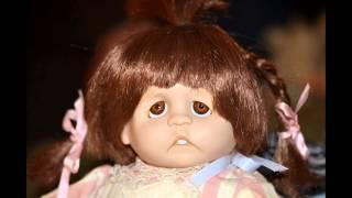 Haunted Doll #3 Suzy Vintage Doll