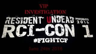 RCI CON 1 VIP JUN24th Part 1 With Seek the Truth Paranormal