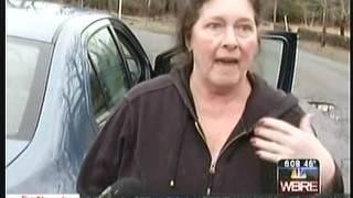 Paranormal Women Buckhill Inn Break In