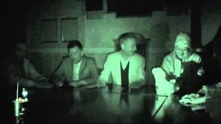 G H O S T  Ghost Hunters Of Stoke On Trent   charity event Kidsgrove townhall  31 10 13
