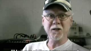"""CraigTalk Interview - """"Ghost Stories"""""""