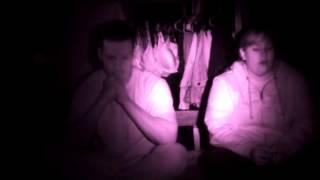 SPIIN Investigation - Belleville, KS Clip 1