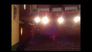 The Crump Theatre - Mothers Room EVP & Ovilus III Session