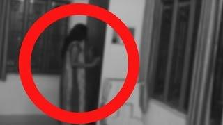 10 Spookiest CCTV Ghost Footage | Real CCTV Ghost Caught On Camera