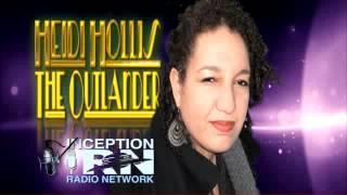 Brad Olsen  - Fabricated News Agencies - Heidi Hollis The Outlander