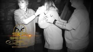 Josie and Jackie Encounter a Dark Energy - SKPI Paranormal