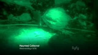 Haunted Collector: New Episodes | Wednesdays on Syfy