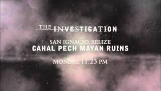 Ghost Hunters International - Sacrificed Mayan Spirits: Belize and France