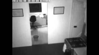 Poltergeist Activity Caught on Camera-05APR2014-NQGHOSTHUNTER
