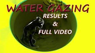 WATER SCRYING - Awesome Results and video that you can review for images (read desc.)