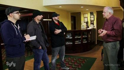 Watch Ghost Hunters - Season 11 Episode 6