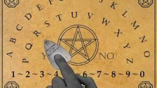 Paranormal : Spirit Boards : Ouija