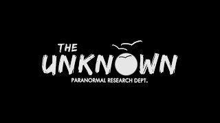 Σήμα εκπομπής ''The Unknown''