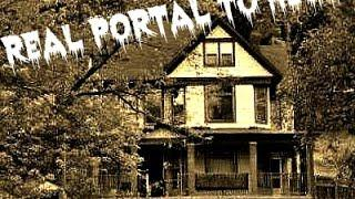 A Real Haunting | A Portal to Hell l The Haunted Bellaire House