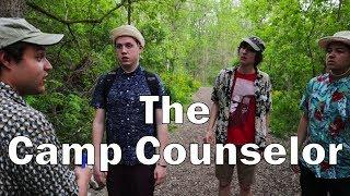 The Camp Counselor