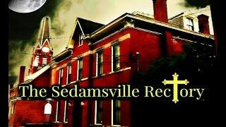 THE HAUNTED DEMONIC Sedamsville Rectory | CAUGHT on Video Tape 2016