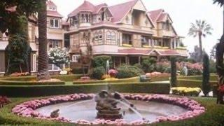 Winchester Mystery House Ghosts - True Scary Ghost Stories
