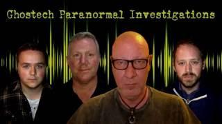 Ghostech Paranormal Investigations - Episode 35 - The Crooked Billet