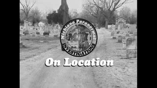 S:1 EP: 1 Haunted Michiana The Show