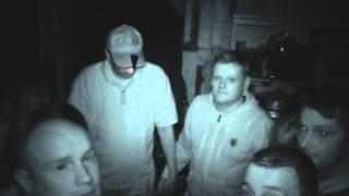 Red Lion Hotel ghost hunt - 18th April 2015 - Séance - Group 1