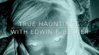 """True Haunting"" Season 1 Episode 5 ""Playing with the Dead"""
