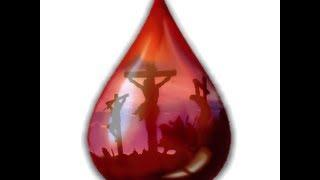 Song: THE BLOOD OF JESUS IS SUFFICIENT by Carlos A. Oliveira ( Brother Carlos )