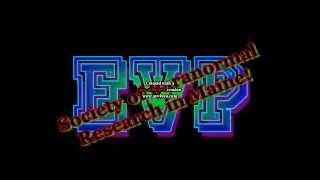 """EVP """"Say hello or light up that green light!"""" Reply """"HELLO"""""""