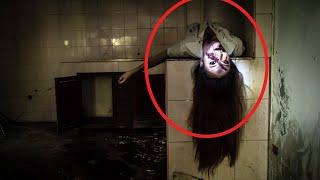 Are Ghosts Real!! Supernatural Creatures Caught On Camera!!