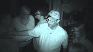 Red Lion Hotel ghost hunt - 18th April 2015 - Séance - Group 3