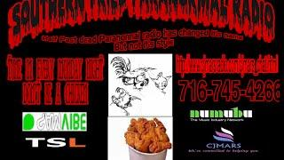 Southern Fried Paranormal Radio 1st Show