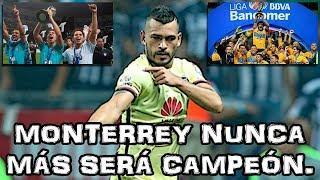 Monterrey Perderá La Final vs. Tigres Por Esta Maldición   La Maldición de Samudio