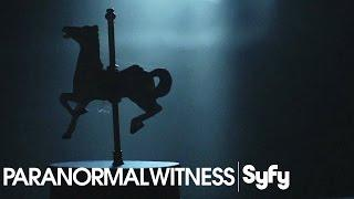 "PARANORMAL WITNESS (Spoilers) | Believe Me from ""The Molech"" 