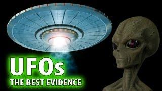 UFOs:  The Best Evidence - The Visitors - FREE MOVIE
