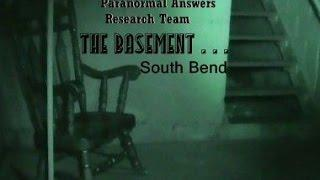 Paranormal Answers Research Team, GHOST THROWS COINS, South Bend, Indiana 8/16/14