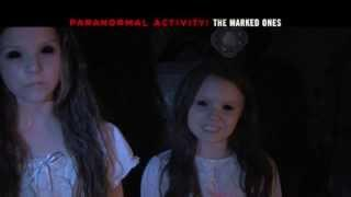 Paranormal Activity: The Marked Ones - Ground