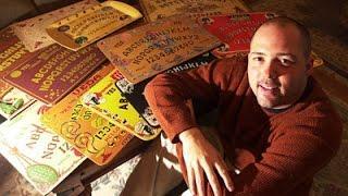 #34-Robert Murch Ouija