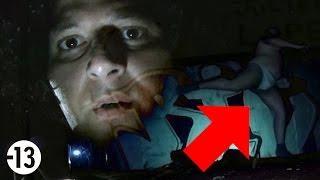 MA PIRE EXPÉRIENCE PARANORMAL QUI TOURNE MAL ! ( Chasseur de Fantômes ) [Exploration Nocturne] hanté