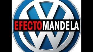 Efecto Mandela   Vivimos en un mundo paralelo   logo volkswagen