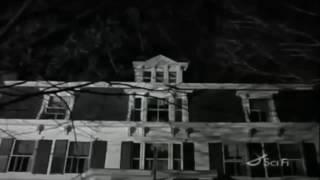 Ghost Hunters S4 E11 Widow's Watch